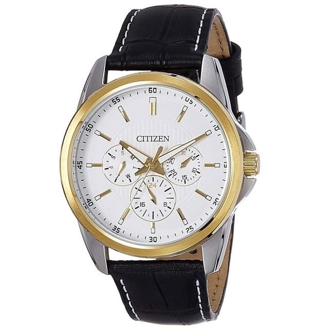 ساعت مچی مردانه اصل   برند سیتیزن   مدل AG8344-06A