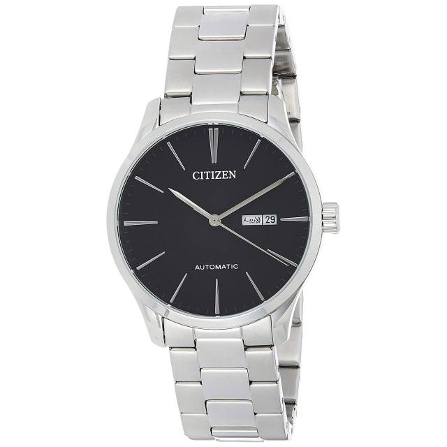 ساعت مچی مردانه اصل | برند سیتیزن | مدل NH8350-83E