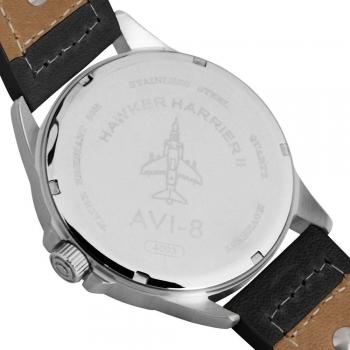 ساعت خلبانی ای وی ایت AV-4003-01