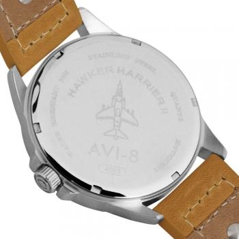 ساعت اسپرت خلبانی ای وی ایت AV-4003-0C