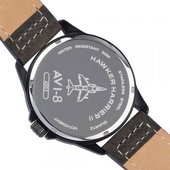 ساعت اسپرت خلبانی ای وی ایت AV-4003-0A
