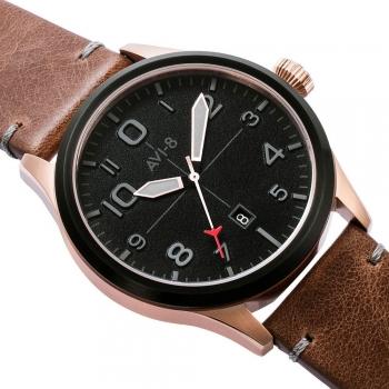 خرید ساعت مچی مردانه ای وی ایت AV-4028-0C