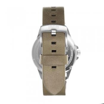 بند چرم ساعت مردانه ای وی ایت مدل AV-4055-03