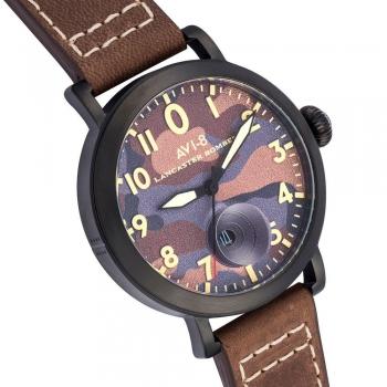 خرید ساعت مچی مردانه  ای وی ایت AV-4020-06