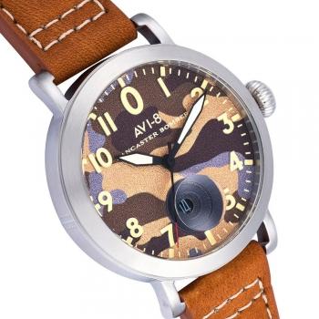 خرید ساعت مچی مردانه ای وی ایت AV-4020-08