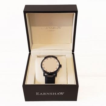خرید ساعت مچی مردانه Earnshaw ES-8011-08