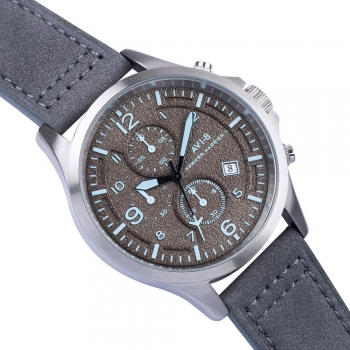 خرید ساعت مچی مردانه  ای وی ایت AV-4001-07