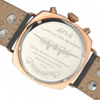 ساعت مچی مردانه اسپرت خلبانی ای وی ایت AV-4022-04