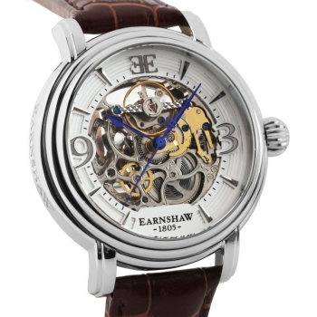 قیمت ساعت مچی مردانه ارنشا مدل ES-8011-01