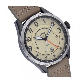 خرید ساعت مچی مردانه  ای وی ایت AV-4035-03