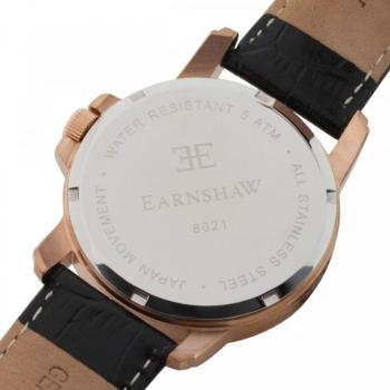 خرید ساعت مچی مردانه Earnshaw ES-8021-04