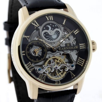 قیمت ساعت مچی مردانه ارنشا مدل ES-8006-05