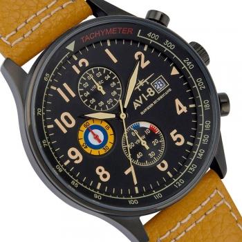 خرید ساعت مچی مردانه ای وی ایت AV-4011-06