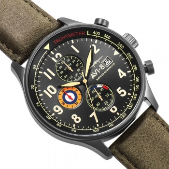 خرید ساعت مچی مردانه ای وی ایت AV-4011-0E