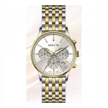 خرید  ساعت مچی مرکوری ME395-SG-1