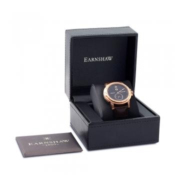 خرید ساعت مچی مردانه Earnshaw ES-8045-04