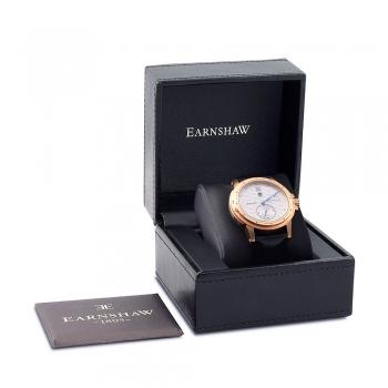 قیمت ساعت مچی مردانه Earnshaw ES-8045-05