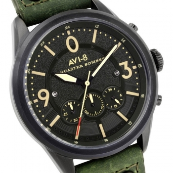 خرید ساعت مچی مردانه  ای وی ایت AV-4024-04