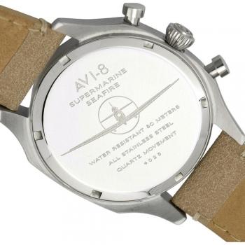 ساعت مچی اسپرت خلبانی  ای وی ایت AV-4025-01