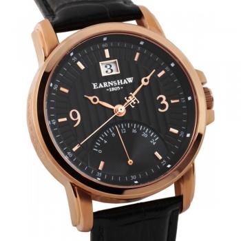 خرید ساعت مچی مردانه Earnshaw ES-8020-04