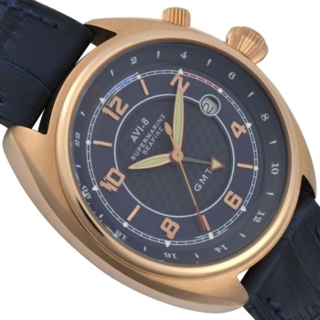 خرید ساعت مچی مردانه ای وی ایت AV-4030-04