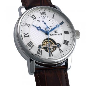 خرید ساعت مچی مردانه ارنشا ES-8042-02