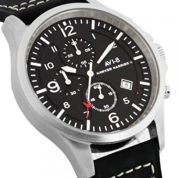 خرید ساعت مچی مردانه  ای وی ایت AV-4001-01