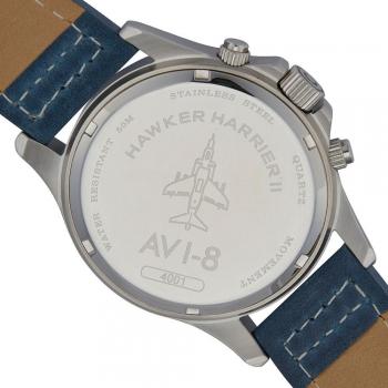 ساعت مچی اسپرت خلبانی  ای وی ایت AV-4001-05