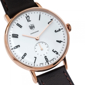 خرید  ساعت مچی دوفا DF-9001-05