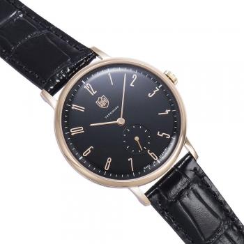 خرید  ساعت مچی دوفا DF-9001-0B