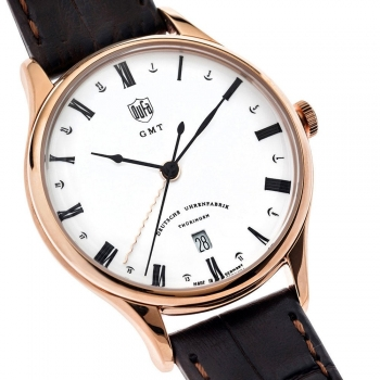 خرید  ساعت مچی دوفا DF-9006-04