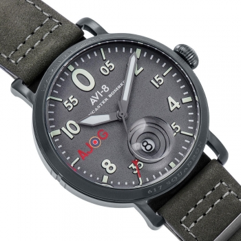 خرید ساعت مچی مردانه  ای وی ایت AV-4049-04