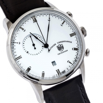 خرید  ساعت مچی دوفا DF-9007-02
