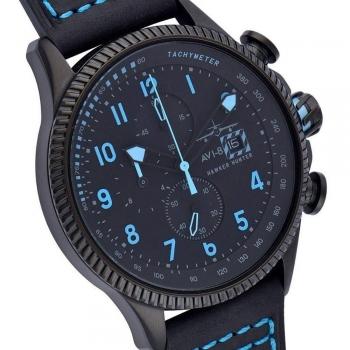 خرید ساعت مچی مردانه  ای وی ایت AV-4036-04