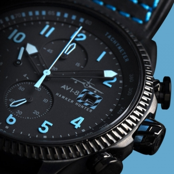 فروش ساعت مچی مردانه  ای وی ایت AV-4036-04