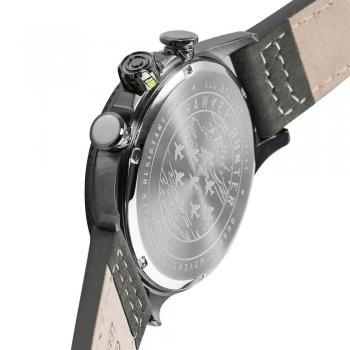 ساعت مچی عقربه ای مردانه AVI-8 مدل AV-4036-08