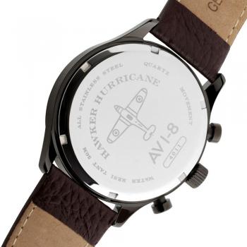 ساعت مچی عقربه ای مردانه AVI-8 مدل AV-4011-01
