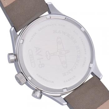 ساعت مچی عقربه ای مردانه AVI-8 مدل AV-4011-08