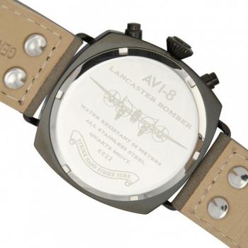ساعت مچی عقربه ای مردانه AVI-8 مدل AV-4022-05