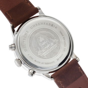 قیمت  ساعت مچی دوفا DF-9003-02