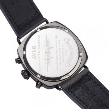 ساعت مچی عقربه ای مردانه AVI-8 مدل AV-4022-08