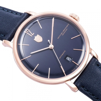خرید  ساعت مچی دوفا DF-9011-07