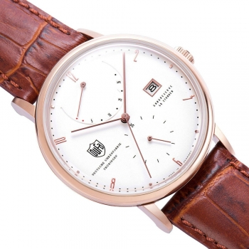خرید  ساعت مچی دوفا DF-9010-04