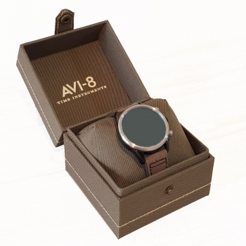 ساعت مچی عقربه ای مردانه AVI-8 مدل AV-4022-09