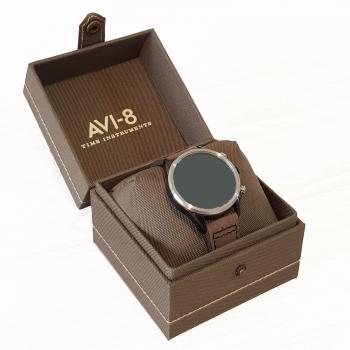 ساعت مچی عقربه ای مردانه AVI-8 مدل AV-4024-09