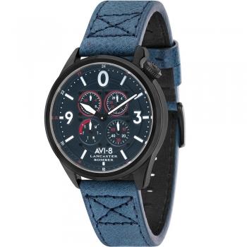 ساعت مچی عقربه ای مردانه AVI-8 مدل AV-4050-06