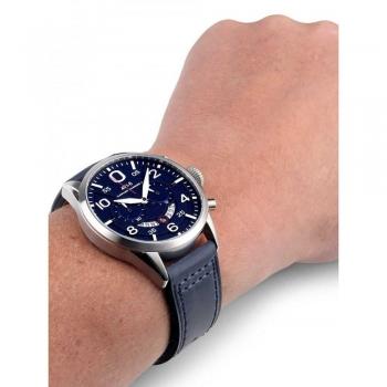 ساعت مچی عقربه ای مردانه AVI-8 مدل AV-4031-04