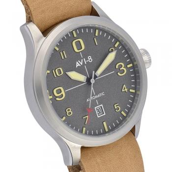 ساعت مچی عقربه ای مردانه AVI-8 مدل AV-4021-07