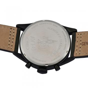 ساعت مچی عقربه ای مردانه AVI-8 مدل AV-4031-07