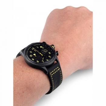 ساعت مچی عقربه ای مردانه AVI-8 مدل AV-4036-01